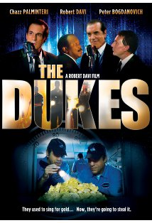The Dukes kapak