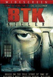 B.T.K. Killer kapak