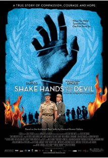 Shake Hands with the Devil kapak