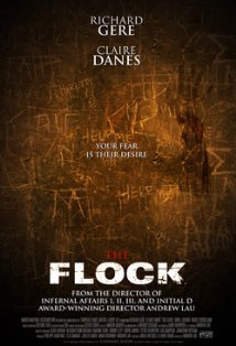 The Flock kapak
