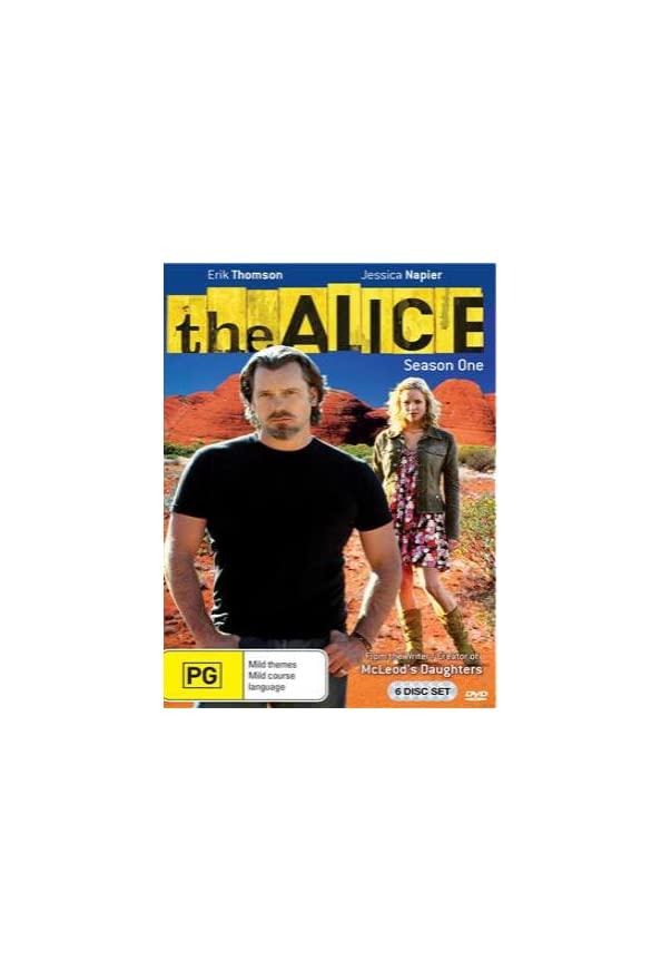 The Alice kapak