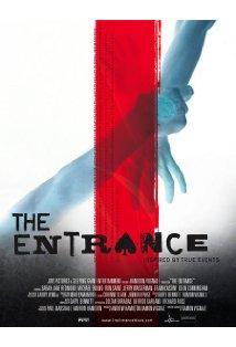 The Entrance kapak