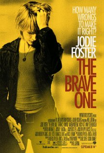 The Brave One kapak