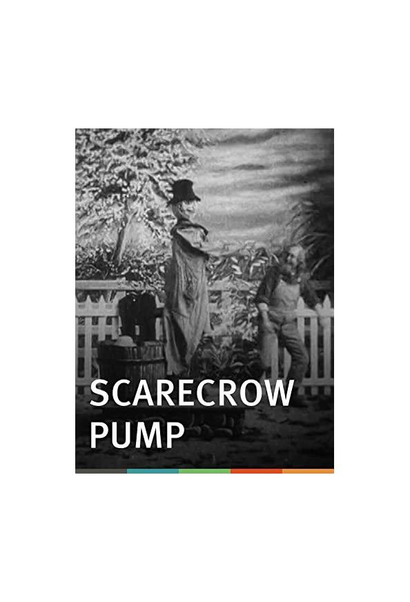 Scarecrow Pump kapak