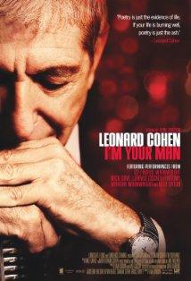 Leonard Cohen: I'm Your Man kapak
