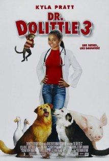 Dr. Dolittle 3 kapak