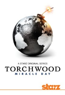 Torchwood kapak