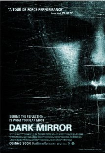 Dark Mirror kapak