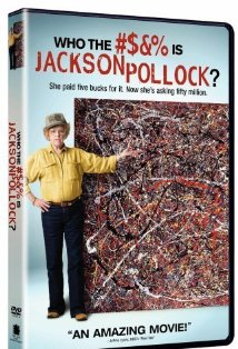 Who the #$&% Is Jackson Pollock? kapak