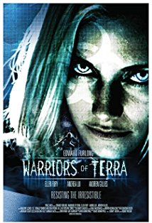Warriors of Terra kapak