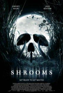 Shrooms kapak