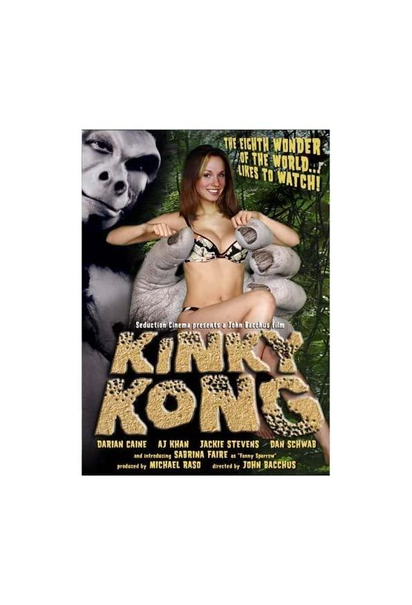 Kinky Kong kapak