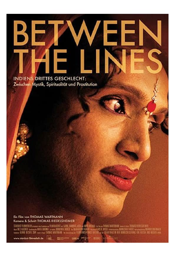Between the Lines: India's Third Gender kapak