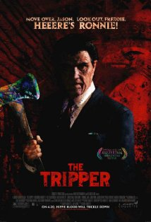 The Tripper kapak