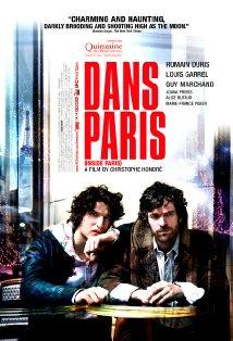Dans Paris kapak