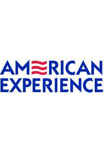 American Experience kapak