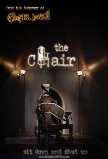 The Chair kapak