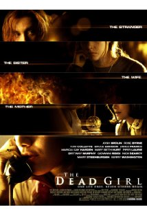 The Dead Girl kapak
