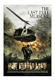 The Last Full Measure kapak