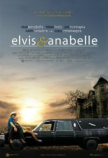 Elvis and Anabelle kapak