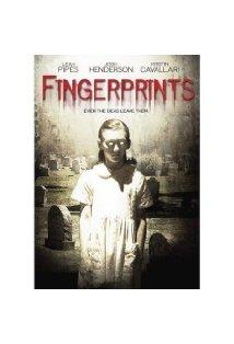 Fingerprints kapak