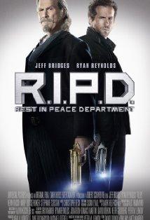 R.I.P.D. kapak