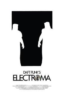 Daft Punk's Electroma kapak
