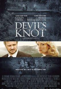 Devil's Knot kapak
