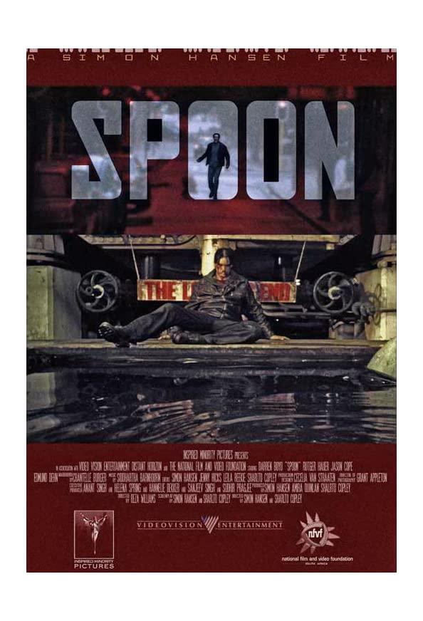 Spoon kapak
