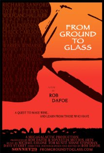 From Ground to Glass kapak