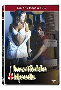 Insatiable Needs kapak