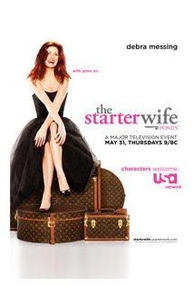 The Starter Wife kapak