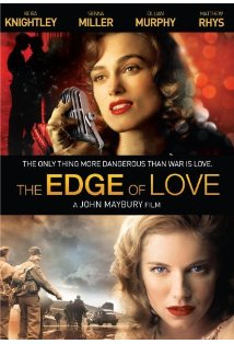 The Edge of Love kapak
