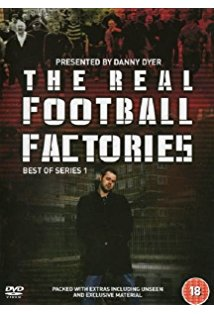 The Real Football Factories kapak