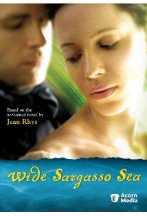 Wide Sargasso Sea kapak
