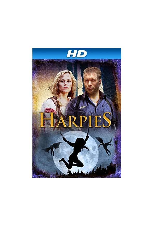 Harpies kapak