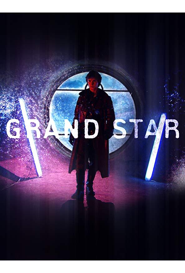 Grand Star kapak