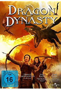 Dragon Dynasty kapak