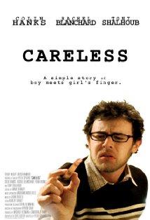 Careless kapak