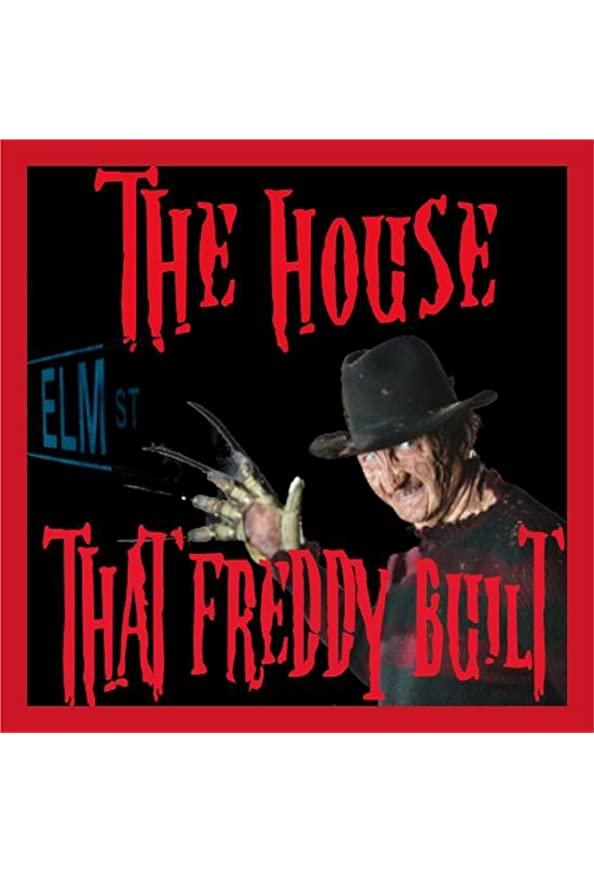 The House That Freddy Built kapak