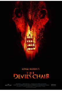 The Devil's Chair kapak