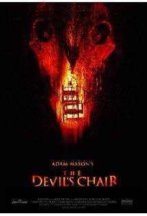 The Devil's Chair kapak