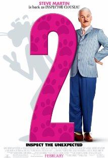 The Pink Panther 2 kapak