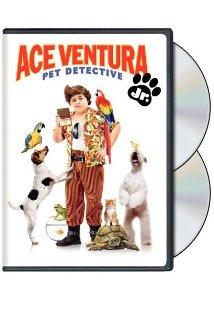 Ace Ventura: Pet Detective Jr. kapak