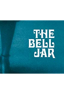 The Bell Jar kapak