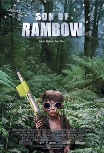 Son of Rambow kapak