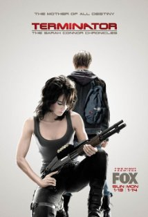 Terminator: The Sarah Connor Chronicles kapak
