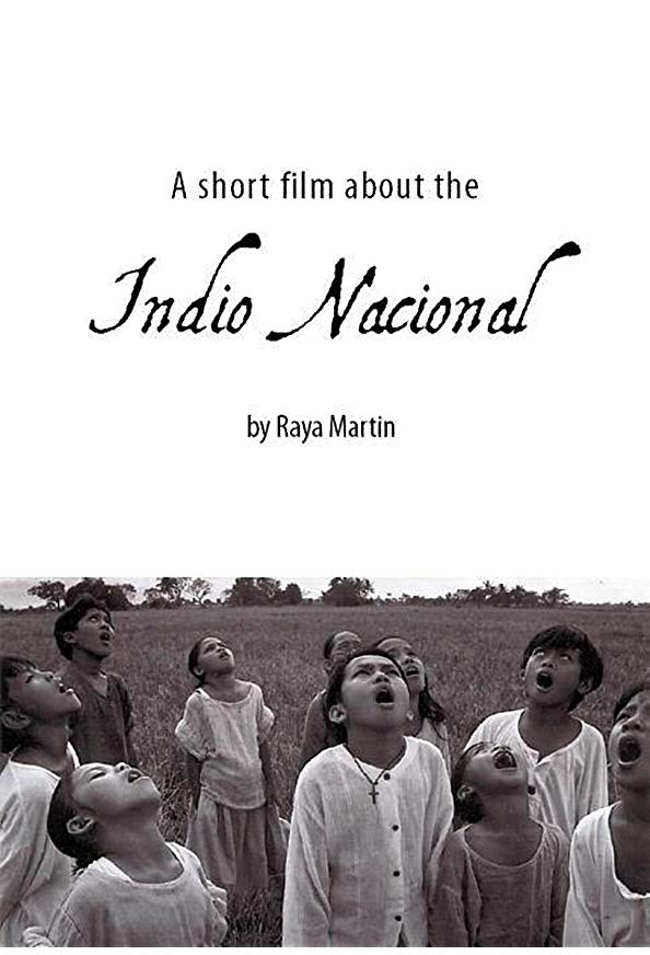 A Short Film About the Indio Nacional kapak
