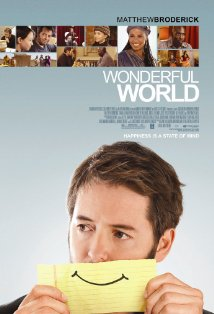 Wonderful World kapak