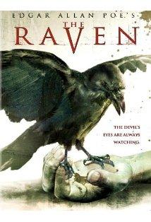 The Raven kapak
